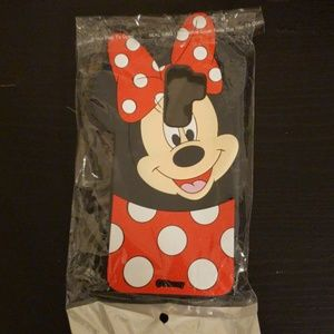 S9 Plus Minnie Mouse disney cell phone case